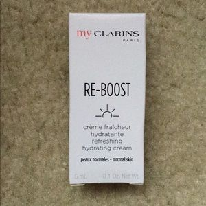 3/$15 My Clarins Re-Boost